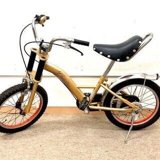 CHIBI CADILLAC チビキャデラック 幼児用自転車 1...
