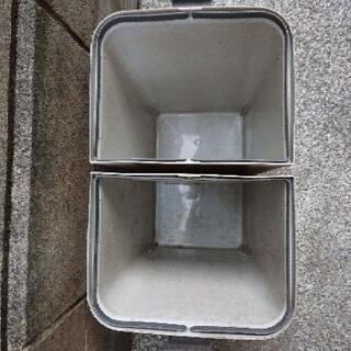 ゴミ箱 中古品 蓋無し 京都