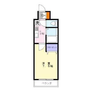 Rasa浄行寺 503号室