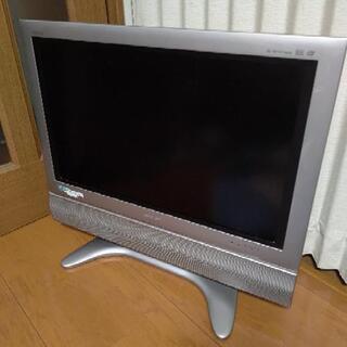 液晶テレビ SHARP AQUOS アクオス 30型  【訳あり品】