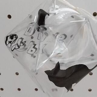 【高円寺】 まいこっとんさんの猫犬うさぎ柄ハンドメイド雑貨を販売中!