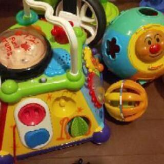 幼児おもちゃ、知育玩具セット - 鎌ケ谷市