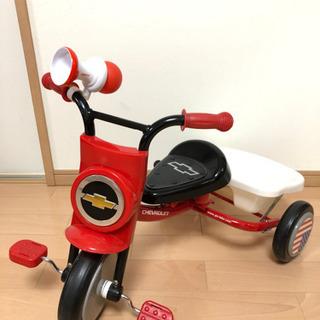 CHEVROLET(シボレー)  三輪車