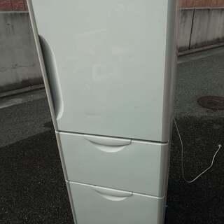 冷蔵庫、日立 255リットル