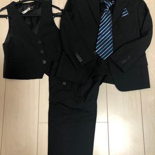 卒業式、入学式用スーツ男児120