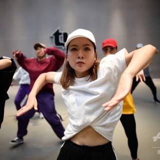 ストリートダンス教えてます👟