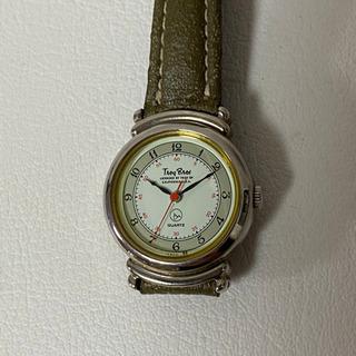 トロイブロス レディース腕時計 クオーツ 腕時計