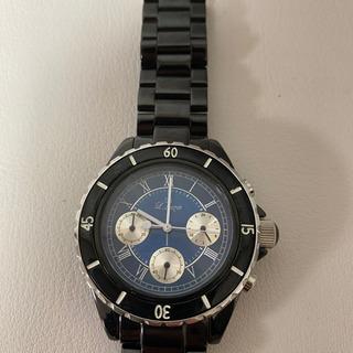 L LAZIO bar LSF-0810 メンズ腕時計 ク…