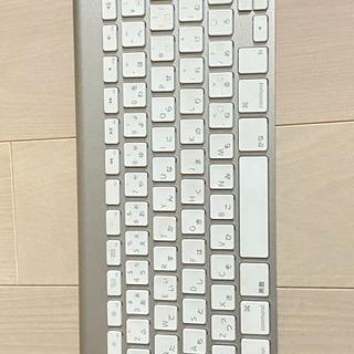 【ネット決済・配送可】Apple Magic Keyboard 初代