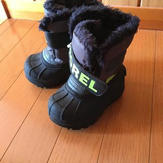 【ネット決済】11cm子供用長靴
