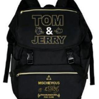 トムとジェリー  ビッグリュック