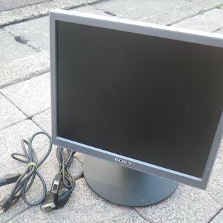 PCモニター 液晶ディスプレイ SONY  SDM-S75F 1...