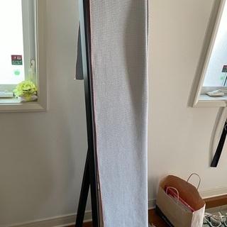 IKEA ミラー 姿見の画像