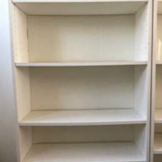 IKEA 収納棚 本棚の画像