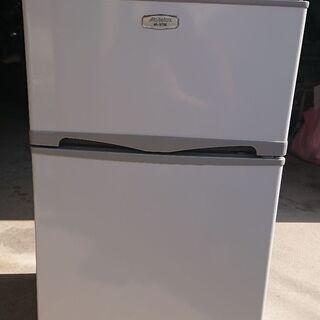 冷蔵庫 96L 一人暮らし用