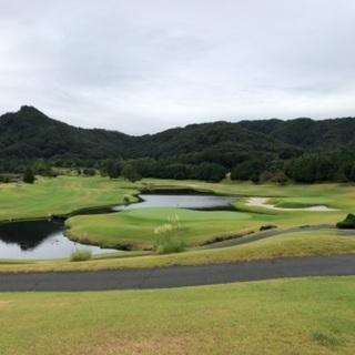 ⛳️平日ゴルフ参加者募集⛳️