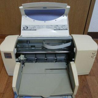 プリンタ NEC PICTY760 - パソコン