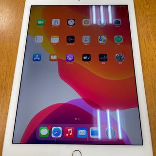 iPadAir2 16GB セルラー(ソフトバンク)