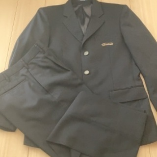 【ネット決済・配送可】東明館中学校 制服など