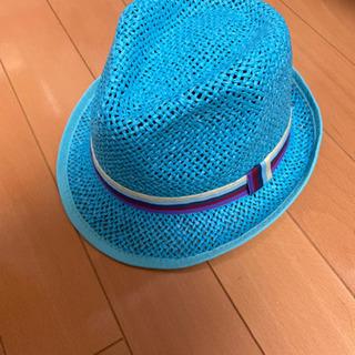新品未使用タグ付き 帽子②