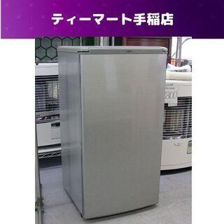 1ドア 冷蔵庫 75L 2018年製 アクア AQR-8G 1ド...