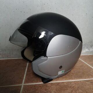 ヤマハヘルメット Lサイズ