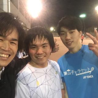 2/27(土)〜3/2(火) TSTAソフトテニス部!練習案内
