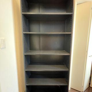 IKEA 本棚の画像