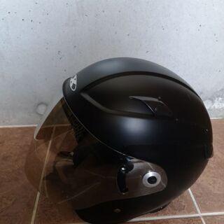 ヘルメット X-AIR Mサイズ