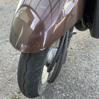原付きバイク 商談中 - 東広島市