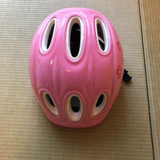 自転車用ヘルメット 幼児用