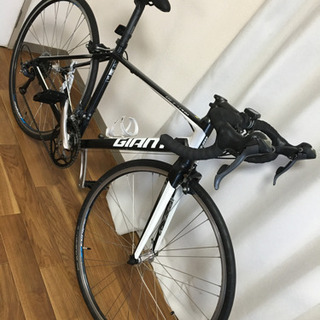 ※取り引き中 GIANT  DEFY4 ロードバイク 自転…