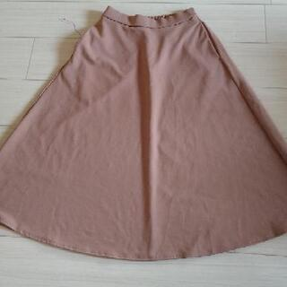 GU スカートSサイズ2枚セット