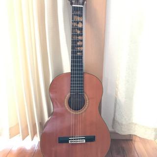 《決まりました》ギター(アンジェリカ)