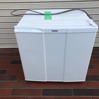 ■ハイアール 冷蔵庫 単身用 1ドア ホワイト 2012年製