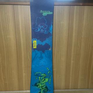 バートン チョッパー スノーボード 130