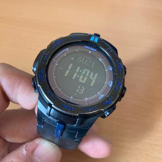 プロトレック時計 希望価格受付中