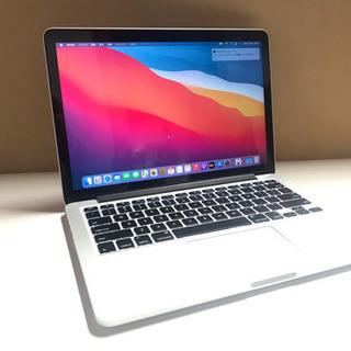 訳あり格安!Apple MacBook Pro 13.3型 La...