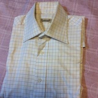 CAMICIAIO カミチャイオシャツ メンズ