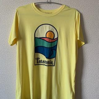 【タグなし新品】Patagonia シャツ Mサイズの画像