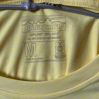 【タグなし新品】Patagonia シャツ Mサイズ − 熊本県