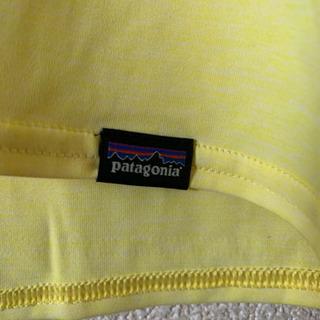【タグなし新品】Patagonia シャツ Mサイズ - 服/ファッション
