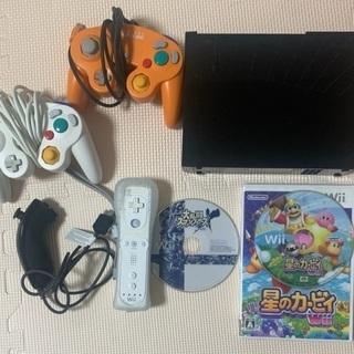 処分価格【Wiiセット】