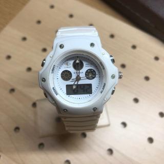 J-AXIS レディース ボーイズサイズ腕時計