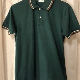 GU レディース ポロシャツ 半袖
