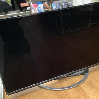 【SHARP/シャープ】4kチューナー内蔵!液晶テレビ売ります!