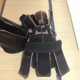 中学 剣道 防具一式