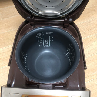 Panasonic Rice Cooker - 中野区