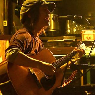 ギターレッスン♪at LALALA CAFE