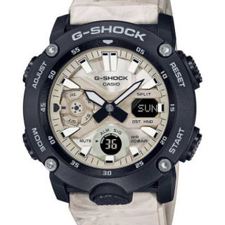 CASIO Gショック 腕時計 限定モデル 最新作 地層 プレゼ...